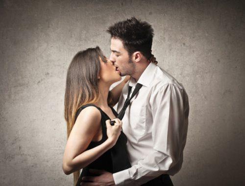 Najlepsze sposoby na bezpieczny seks